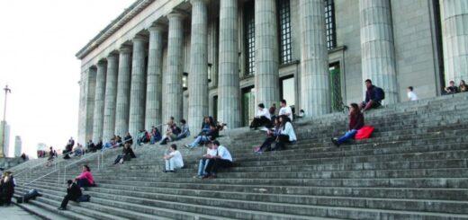 La UBA habilitó la vuelta de las clases presenciales para los alumnos de los últimos años
