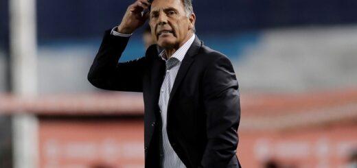Boca, blindado: Miguel Ángel Russo cerró el predio de Ezeiza para que no se filtre el posible equipo para enfrentar a Racing