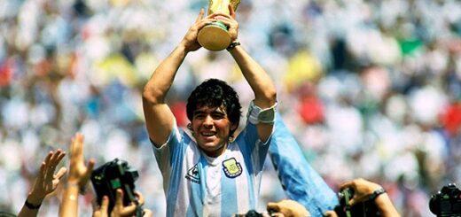 A un mes de la muerte de Diego Maradona, el canal Encuentro le rinde homenaje con la presentación de un documental