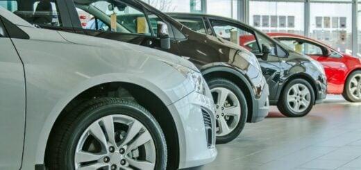 patentamiento de autos