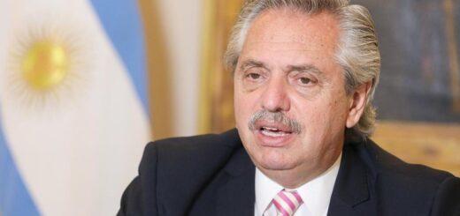 Alberto Fernández anunció un mayor compromiso de la Argentina en la lucha contra el cambio climático