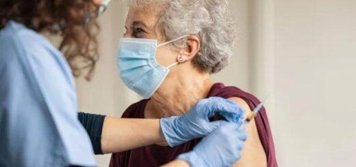 Informaron cómo será la vacunación de adultos mayores contra el Covid-19 en Argentina