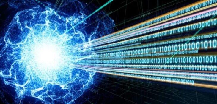 ¿En qué consistió la teletransportación cuántica de larga distancia realizada por la NASA?