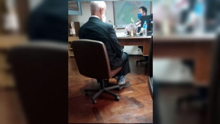 Elsacerdote Raúl Sidders quedó detenido acusado de abusar de una alumna en un colegio de La Plata