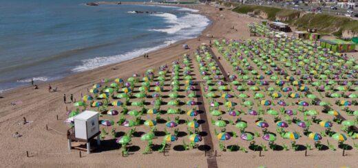 protocolos aprobados para la costa argentina