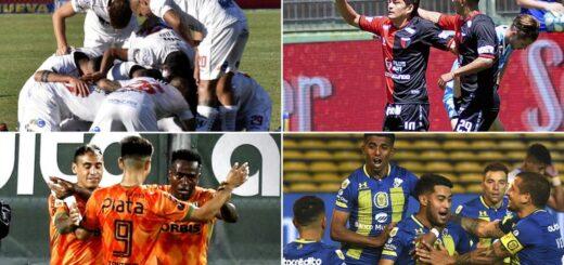 Central Córdoba-Colón y Banfield-Rosario Central ponen en marcha una nueva fecha de la Copa Diego Armando Maradona