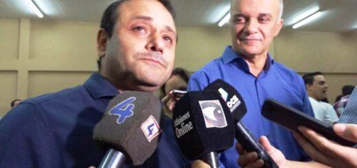 El mensaje del gobernador de Misiones Oscar Herrera Ahuad y su vice Carlos Arce por la Navidad