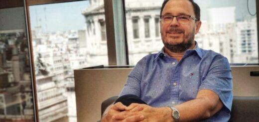 """Sartori tras el veto presidencial a la creación de áreas aduaneras especiales: """"Había argumentos sólidos para que nos den lo que se plasmó en una ley"""""""