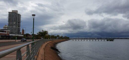 Continúa la inestabilidad en Misiones y se esperan lluvias y chaparrones durante este jueves