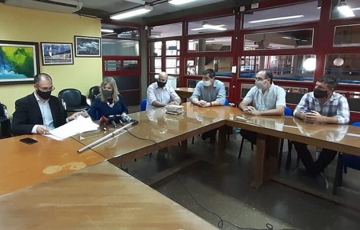 La UNaM capacitará en economía y ciencia tecnología a periodistas misioneros