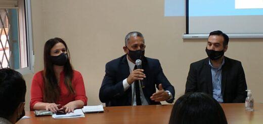 La Defensoría del Pueblo de Posadas presentó el informe de gestión anual 2020