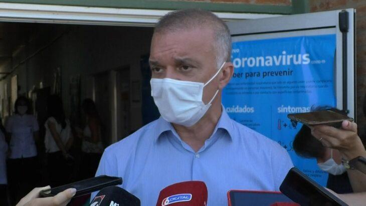Coronavirus en Misiones: el vicegobernador Arce pidió responsabilidad social a los jóvenes y advirtió que la policía intervendrá en casos de fiestas clandestinas