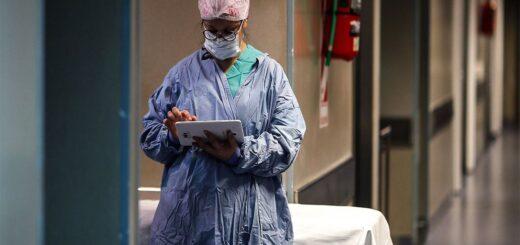 Coronavirus: en la Argentina informaron 7216 nuevos casos y 218 muertes en 24 horas