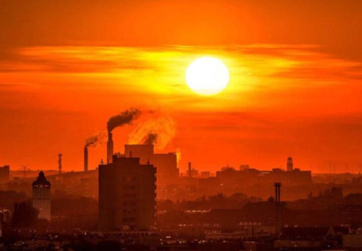 Pandemia y desastre climático: los recuerdos que dejará 2020