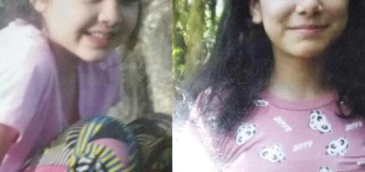 Familiares de las niñas argentinas asesinadas en Paraguay pidieron al presidente Alberto Fernández que interceda ante su par paraguayo