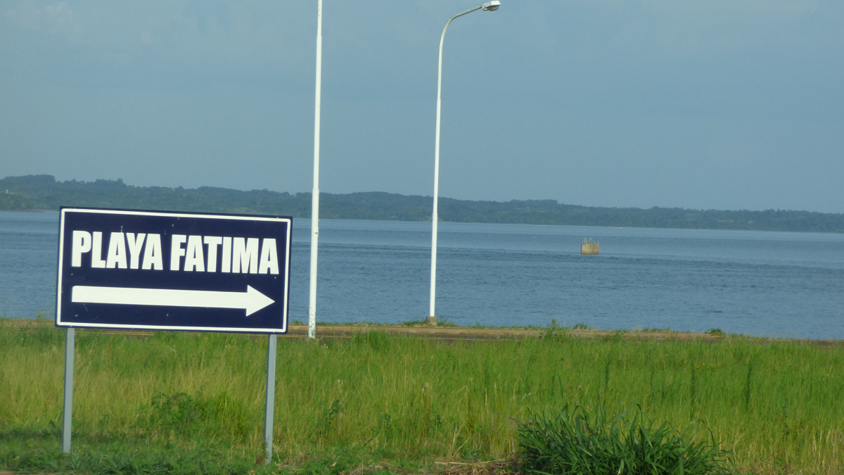 playa de fatima