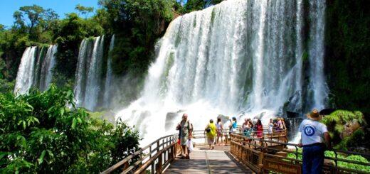 reactivacion del turismo en misiones