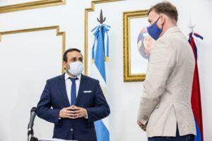 Cambio Climático: Misiones participará del acto oficial por el quinto aniversario del acuerdo de París