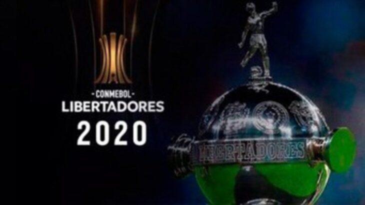 Árbitros confirmados para las semifinales de Copa Libertadores