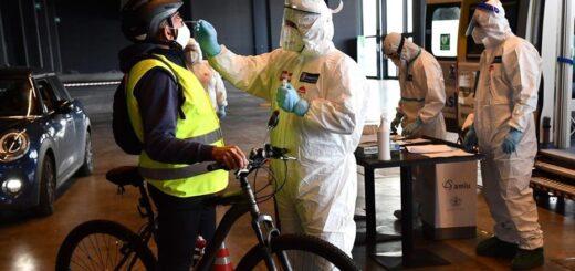 Chile: detectaron la nueva cepa de coronavirus originada en el Reino Unido