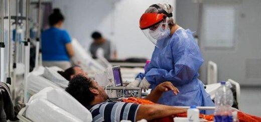 Coronavirus en Argentina: confirmaron 149 muertes y 5.030 nuevos contagios en las últimas 24 horas