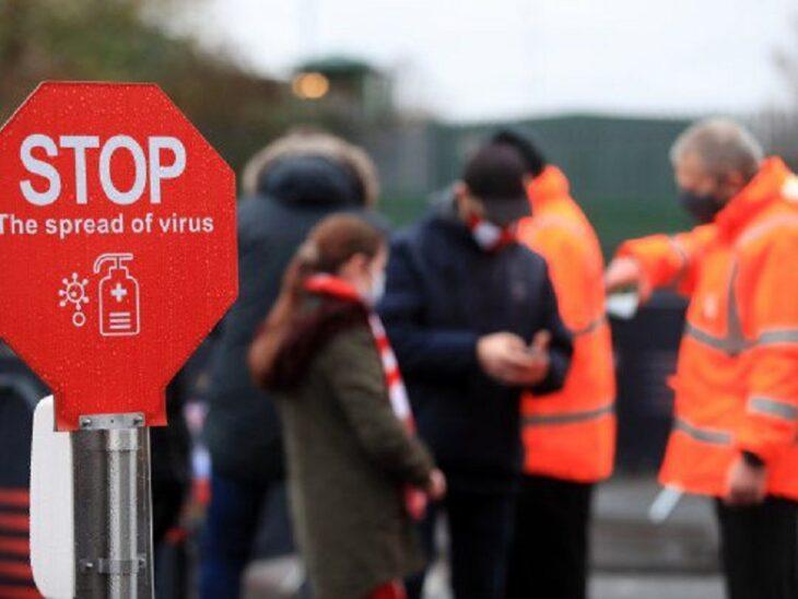 Científicos informaron lo que saben acerca de la nueva cepa del coronavirus