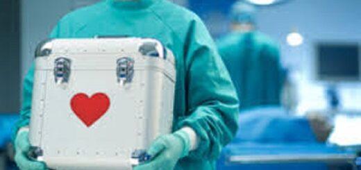 """Luis Esquivel: """"Misiones se destaca en el país por la donación de órganos"""""""