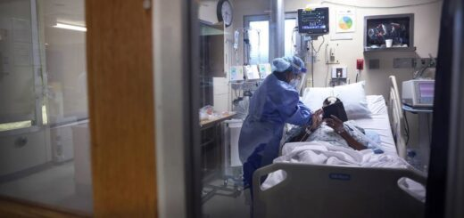 Encarnación: aumentan los casos activos de Covid-19 en la ciudad que tiene 11 internados y 6 en terapia intensiva