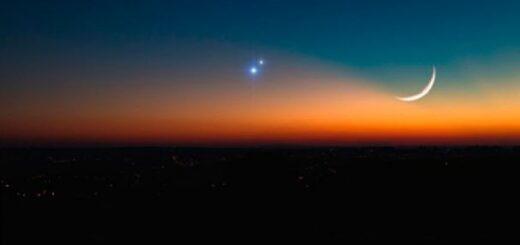 """Víspera de Navidad: en Misiones ya se puede ver la famosa """"Estrella de Belén"""", un fenómeno astronómico ausente desde hace 800 años"""