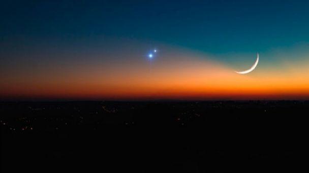 Víspera de Navidad: en Misiones ya se puede ver la famosa «Estrella de Belén», un fenómeno astronómico ausente desde hace 800 años