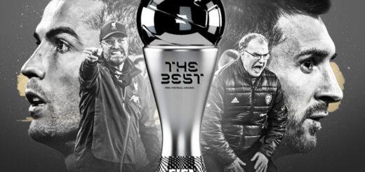 The Best: Lionel Messi y Marcelo Bielsa van por el premio de la FIFA a los mejores del mundo