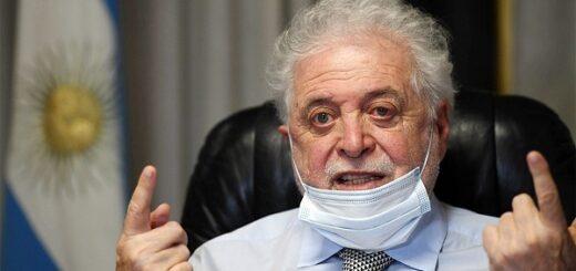Sólo el 1% de los vacunados contra el coronavirus observó efectos adversos leves o moderados en Argentina