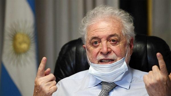 Ginés González García: «No quisiera ir a nuevas restricciones»