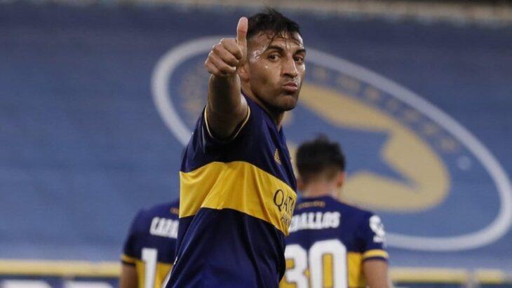 Boca superó a Huracán y sigue siendo uno de los líderes de su zona en la Copa Diego Armando Maradona