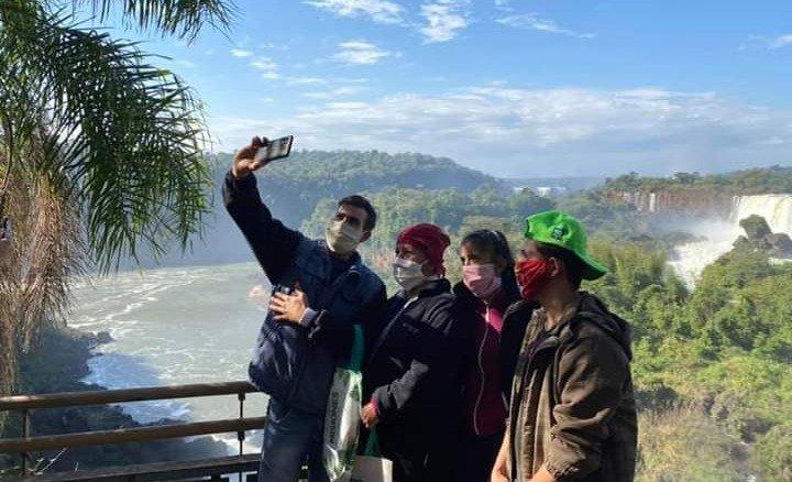 Nación anunció que Misiones volverá a recibir al turismo nacional el 15 de diciembre, pero la Provincia analiza adelantar esa fecha