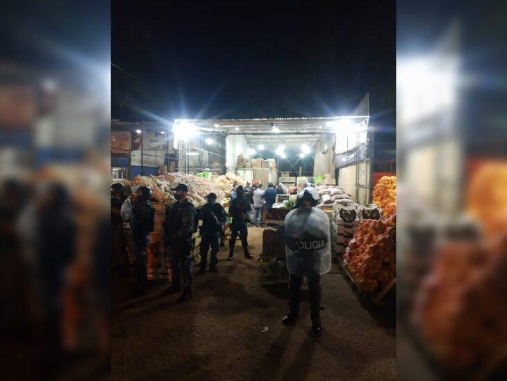 Hay otros dos detenidos por el secuestro de más de tres toneladas de marihuana en el barrio San Lucas de Posadas