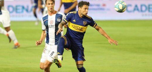 Copa Diego Armando Maradona: Boca igualó 0-0 con Talleres en Córdoba y ambos avanzaron a la Zona Campeonato