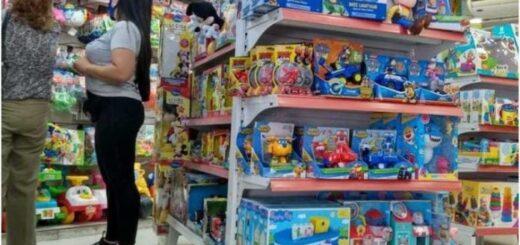 El presidente de la Cámara de Comercio de Posadas afirmó que se superaron las expectativas de ventas para estas fechas