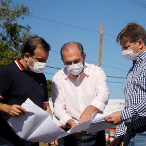 Balance 2020: recolección de residuos y una renovación del transporte, entre las principales apuestas del intendente de Posadas Leonardo Stelatto