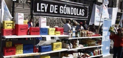 Ley de Góndolas: desde Defensa del Consumidor explicaron cómo se aplicará la normativa en Misiones