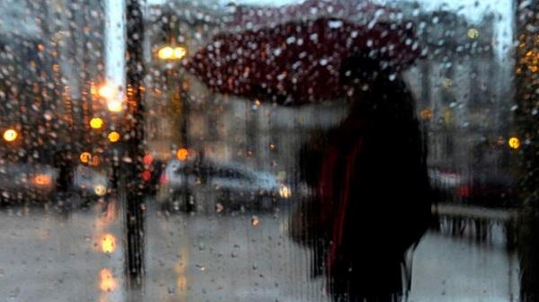 Anticipan un miércoles con lluvias, chaparrones y tormentas aisladas en Misiones