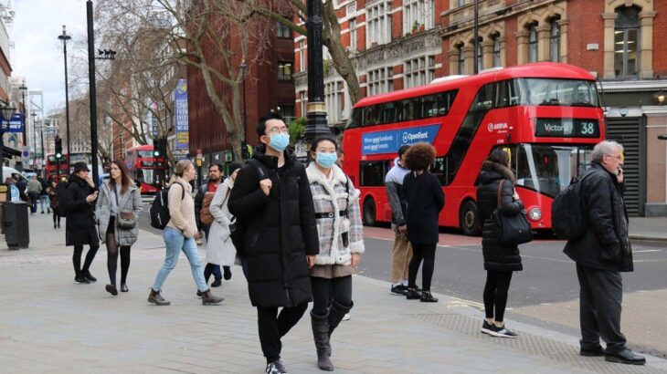 Alerta máxima por la nueva cepa de coronavirus que pone en vilo al mundo