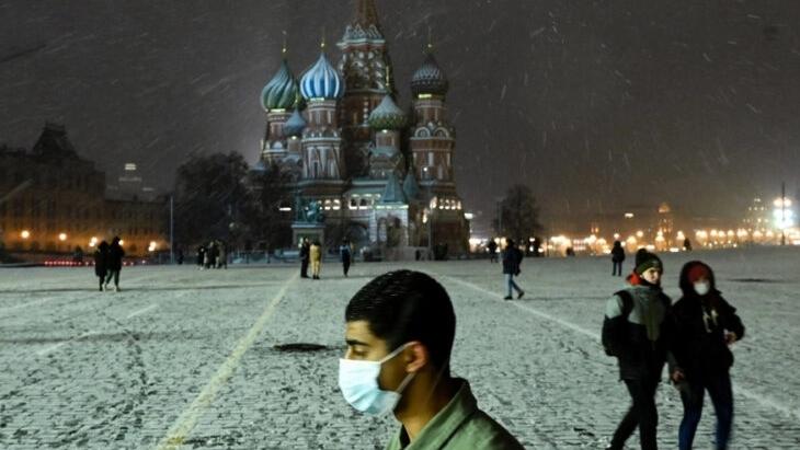 Sputnik V: este sábado comienza la vacunación en Moscú