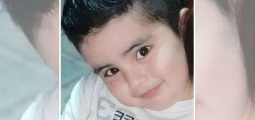 Buenos Aires: asesinaron de un tiro a un nene de 3 años y sospechan que se trató de una venganza contra un familiar