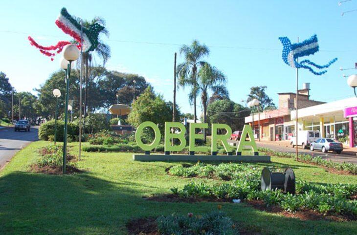 Alerta por Covid en Oberá: hoy se confirmaron 7 casos nuevos y una muerte