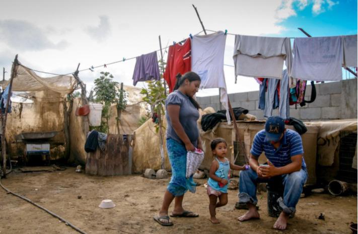 OIT: al menos 23 millones de personas de América Latina mantuvieron sus negocios y empleos por medio del teletrabajo