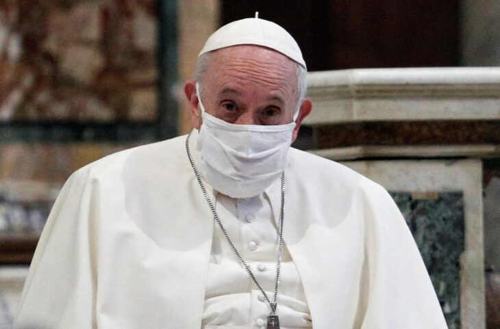 El Vaticano inició su campaña de vacunación contra el coronavirus y el Papa Francisco sería inmunizado en los próximos días