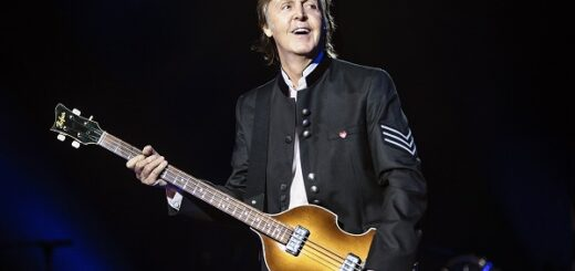 Música: Paul McCartney vuelve a ser número uno en el Reino Unido después de 31 años