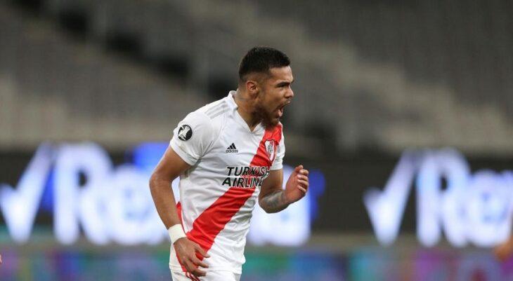 Copa Libertadores: River buscará su pase a los cuartos de final ante un diezmado Athletico Paranaense: hora, TV y formaciones