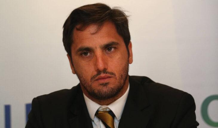 Agustín Pichot: «Tenemos que hacer autocrítica en nuestro deporte»